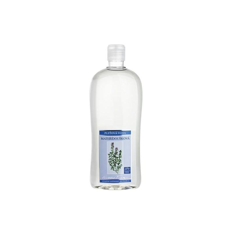 Nobilis Tilia Nobilis Tilia Pleťová voda mateřídoušková 500 ml