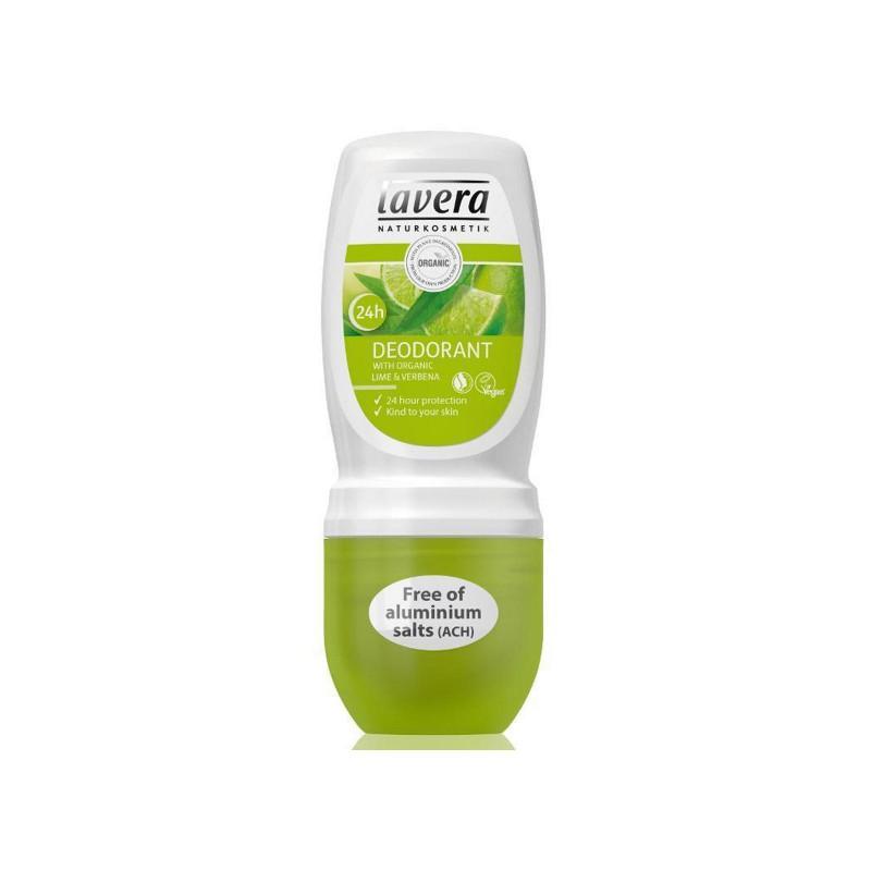 Lavera Lavera Body Spa Verbana a Limetka roll-on 50 ml