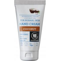Urtekram Krém na ruce kokosový 75 ml