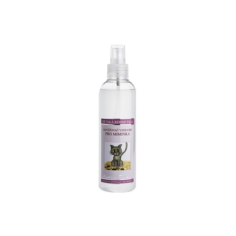 Nobilis Tilia Nobilis Tilia Osvěžovač vzduchu pro miminko 200 ml