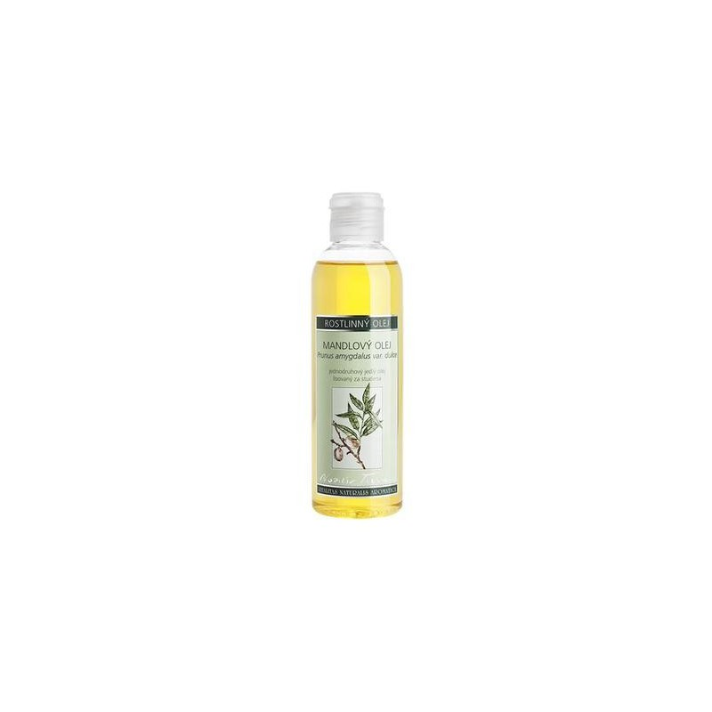 Nobilis Tilia Nobilis Tilia Mandlový olej 200 ml