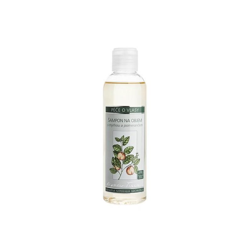 Nobilis Tilia Nobilis Tilia Šampon na objem 200 ml