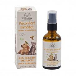 Interiérový parfém rychlá pomoc  pro zvířátka 50 ml