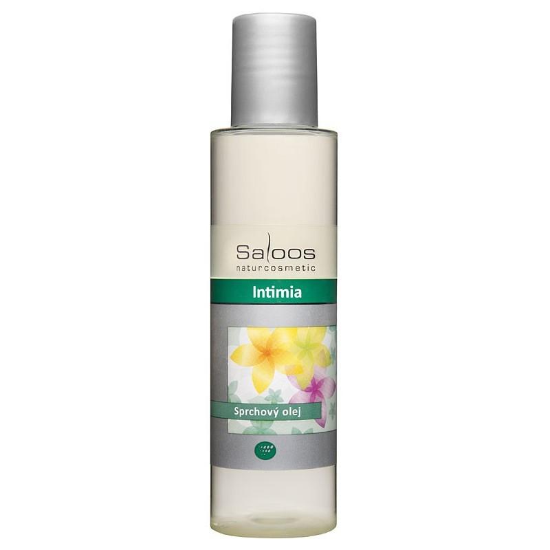 Saloos Saloos Sprchový olej - Intimia 125 ml