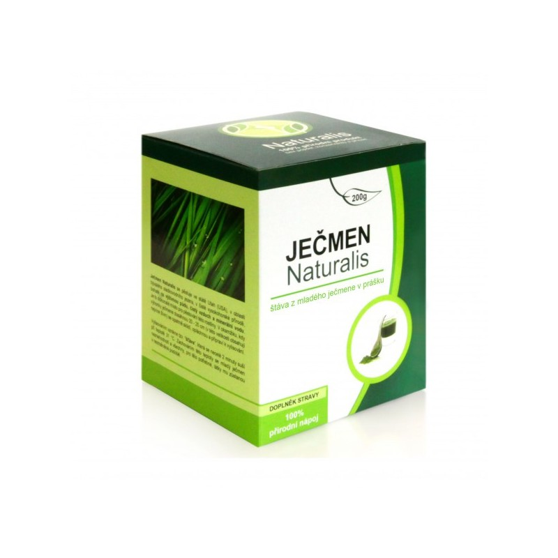 Ječmen Naturalis 200 g