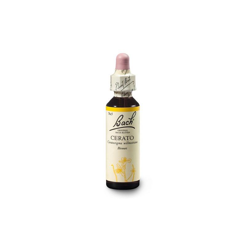 Bachovy květové esence Cerato Rožec 20 ml