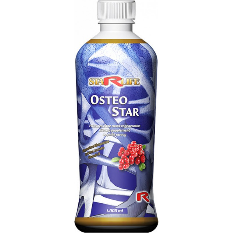 Starlife Osteo Star 1000 ml