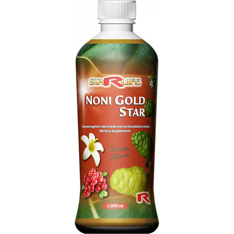 Starlife Noni Gold Star 1000 ml