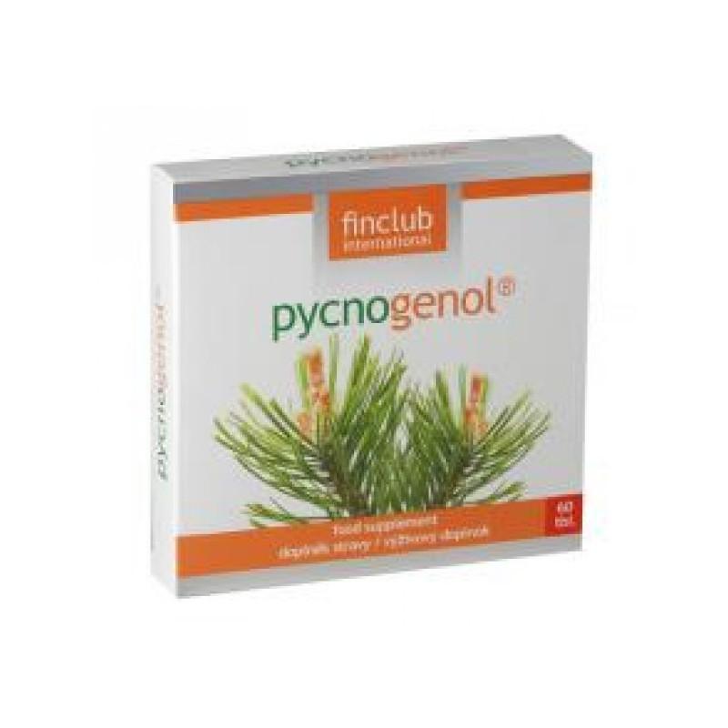 Finclub Pycnogenol 60 tbl.