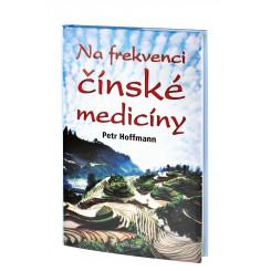 Kniha Na frekvenci čínské medicíny