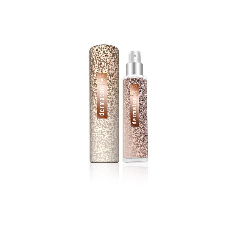 Energy Energy Dermaton krém na opalování SPF6 100 ml