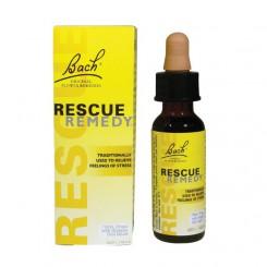 Krizové kapky (Rescue Remedy) 10 ml - Bachovy esence