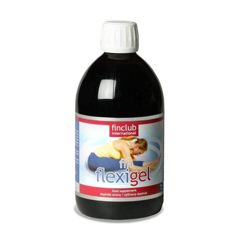Finclub Finclub Fin Flexigel 500 ml