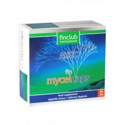 Fin Mycelcaps 80 kapslí