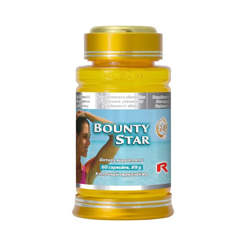Starlife Bounty Star 60 kapslí