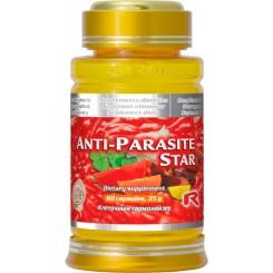 Anti Parasite 60 kapslí