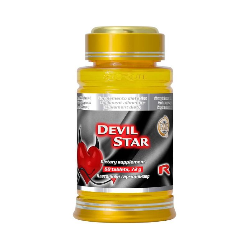 Starlife Devil Star 60 tbl.