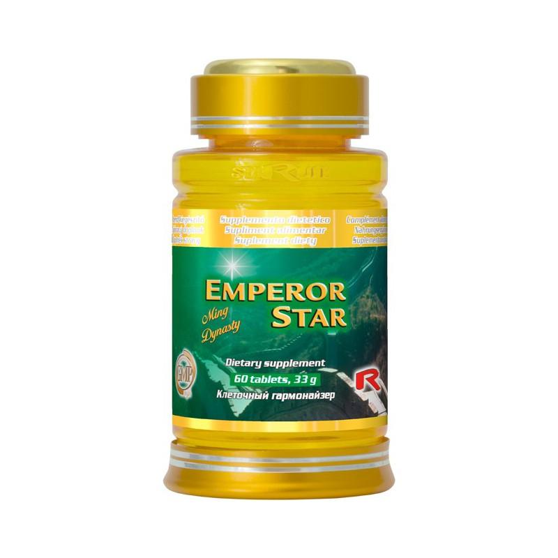 Starlife Emperor Star 60 tbl.