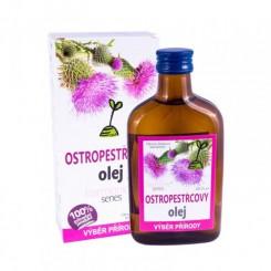 Ostropestřecový olej 200 ml