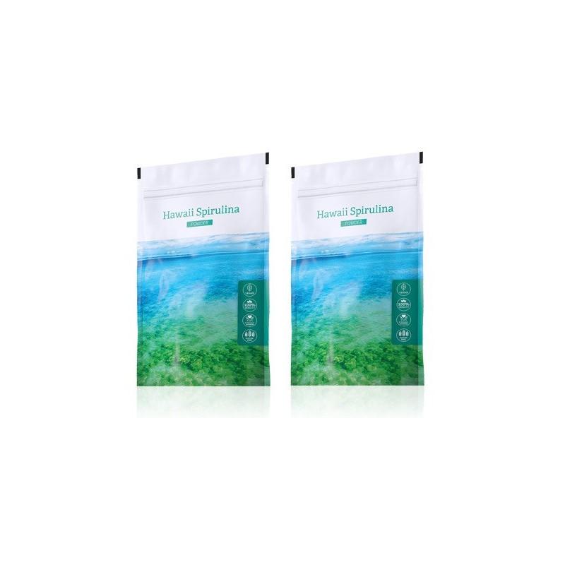 Energy Spirulina prášek 2set
