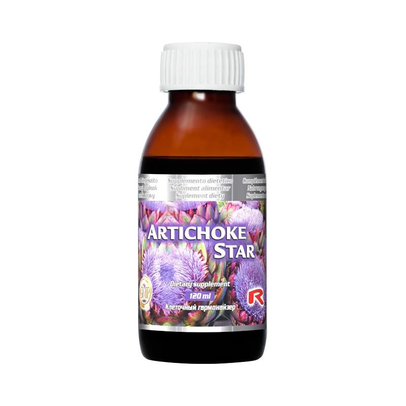 Starlife Artichoke Star 120 ml