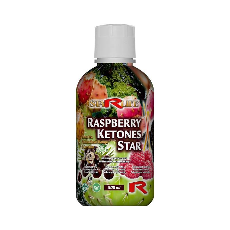 Starlife Raspberry Ketones Star 500 ml