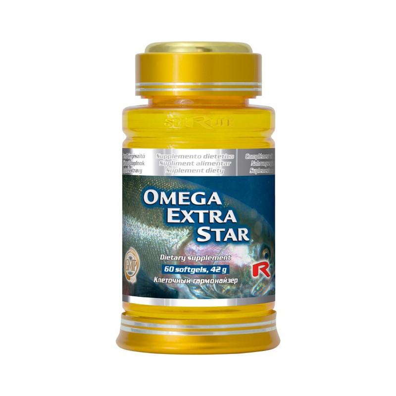 Starlife Omega Extra Star 60 tobolek