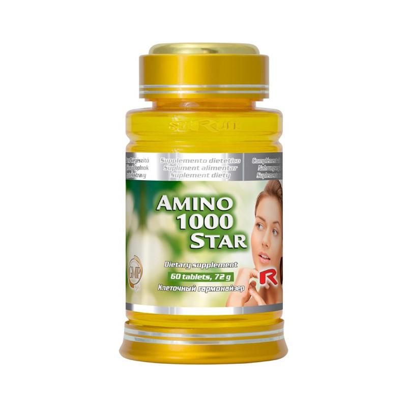 Starlife Amino 1000 Star 60 tablet