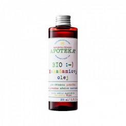 Havlíkova Apotéka BIO Makadamiový olej 200 ml