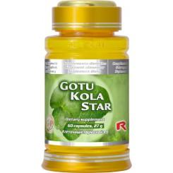 Gotu Kola Starlife 60 kapslí