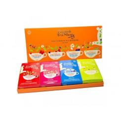Ovocná kolekce 4 druhy čaje 60 ks