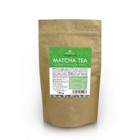 Premium Matcha Tea 100 g