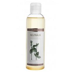 Nobilis Tilia Hydrofilní olej neutrální 200 ml