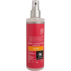 Urtekram Kondicionér - sprej růžový 250 ml