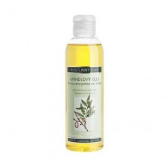 Nobilis Tilia Mandlový olej 200 ml