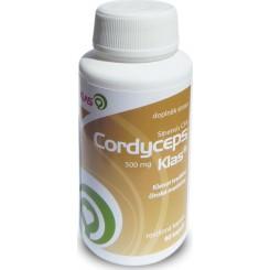 Cordyceps Klas