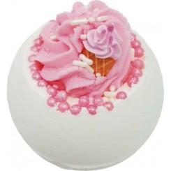 Bomb cosmetics Koupelový balistik Ledová královna 160 g