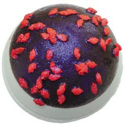 Bomb Cosmetics Koupelový balistik Čokoládový polibek 160 g
