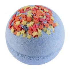 Bomb Cosmetics Koupelový balistik Hvězdný třpyt 160 g