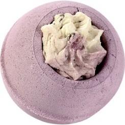 Bomb Cosmetics Koupelový balistik Nebeská květina 160 g