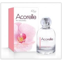 Acorelle Bílá orchidej toaletní voda dámská 50 ml + 10 ml