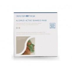 Dead Sea Spa Magik Slupovací pleťová maska s výtažky z mořských řas 25 g