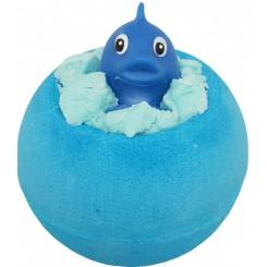 Bomb Cosmetics Koupelový balistik Ryba v oceánu 160 g