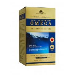 Solgar Full Spectrum Omega 120 kapslí