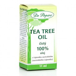 Tea Tree oil 11 ml