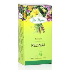 Čaj Rednal 20x1,5 g