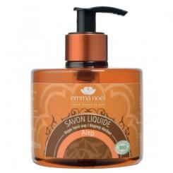 Mýdlo tekuté Alep 300 ml EMMA NOËL
