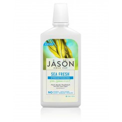 Ústní voda Sea Fresh 473 ml JASON