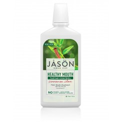 Voda ústní Healthy Mouth 473 ml JASON