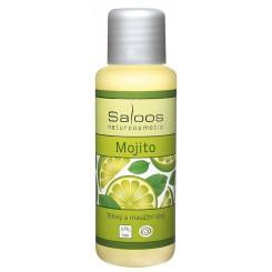 Saloos Bio tělový a masážní olej Mojito 50 ml